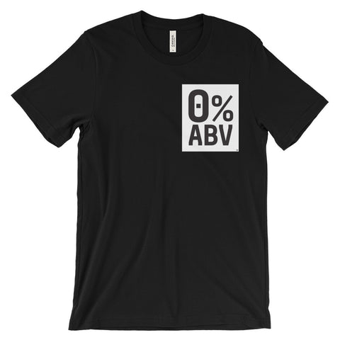 The 0% ABV T