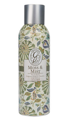 Moss & Mist Room Spray