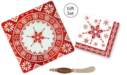 Warmth of the Season Party Gift Set