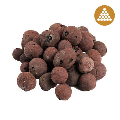 Root Royale Clay Pebbles