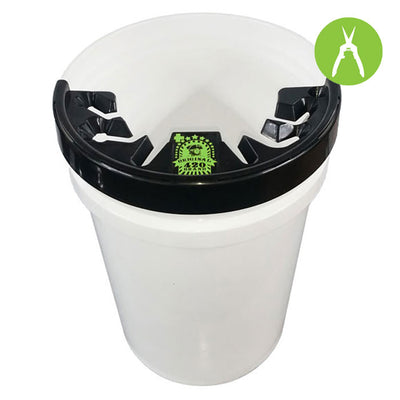 DeBudder Bucket Lid