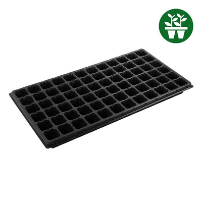 10'' x 20'' 72 Cell Seedling Tray - Grow Store