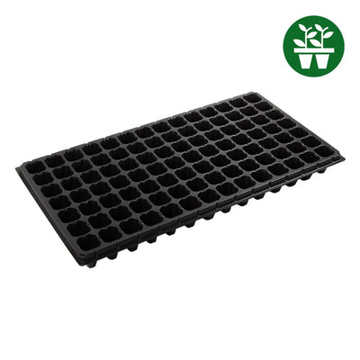 10'' x 20'' 98 Cell Seedling Tray - Grow Store