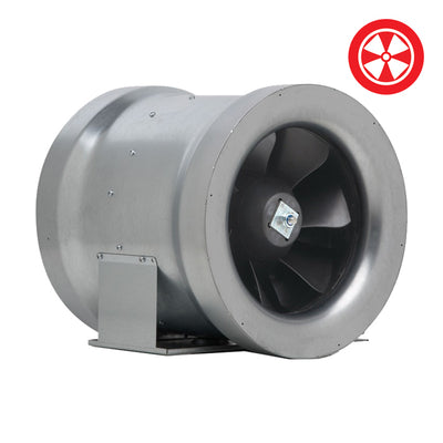 12'' Max Fan 1708 CFM - Grow Store