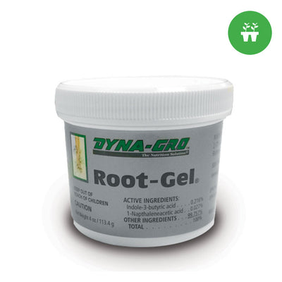 Dyna-Gro Root-Gel 8 Oz.