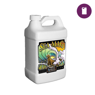 Humboldt Nutrients Sea Mag 2.5 Gal