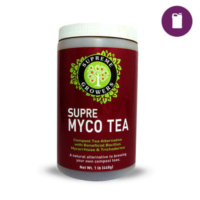 Supreme Growers Supre Myco Tea 1lb