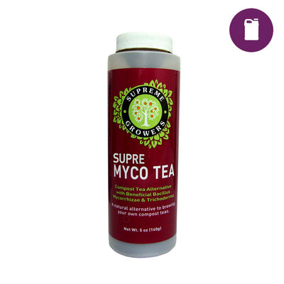 Supreme Growers Supre Myco Tea 5oz