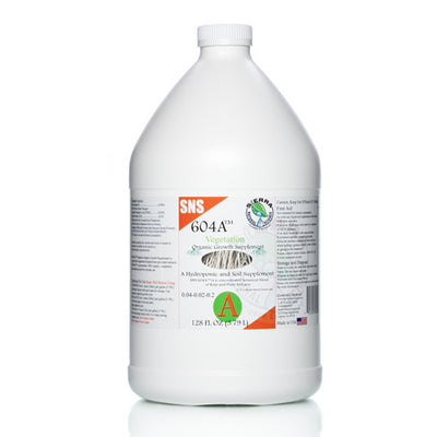 SNS 604A Growth Stimulator Concentrate 5 Gal