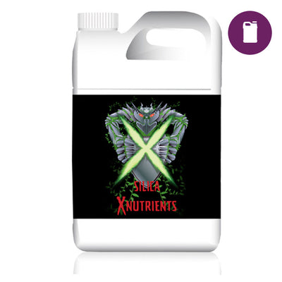 X Nutrients Silica 2.5 Gallon
