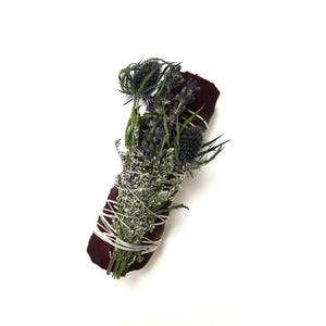 Holiday Spice Smudge Stick