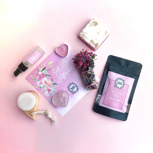 Self-Love Ritual Kit