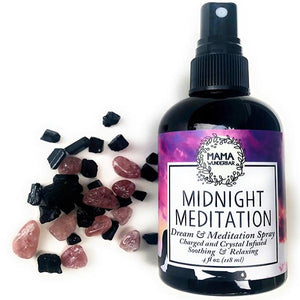 MIDNIGHT MEDITATION - Dream & Meditation Spray