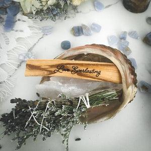 Bridal Blessing Smudge Kit
