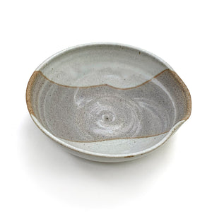 Smudge Bowl with Incense Holder