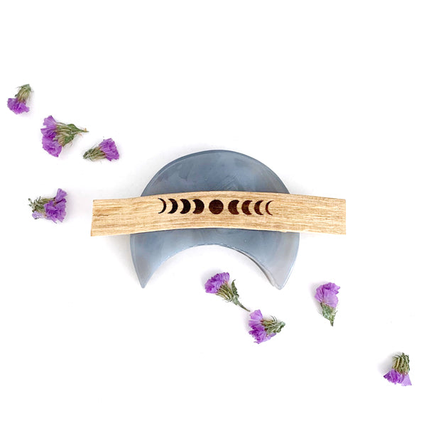 Moon Phase Palo Santo