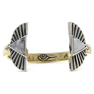 Shape Shift Cuff