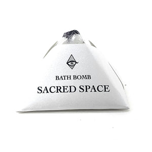 Luxury Pyramid Bath Bomb