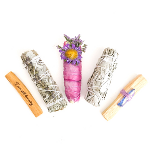 Guidance Smudge Kit
