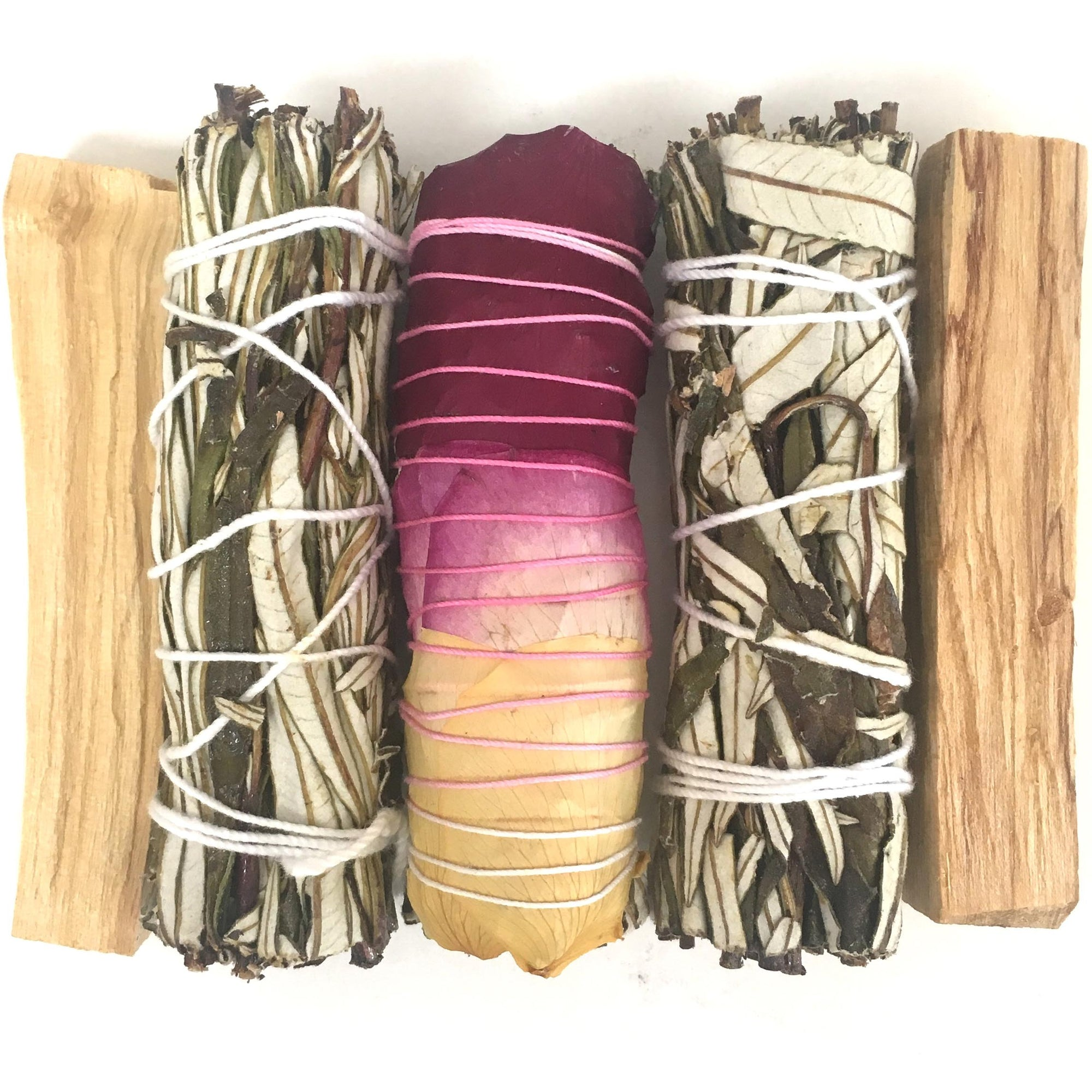 Yerba Santa Smudge Stick Kit