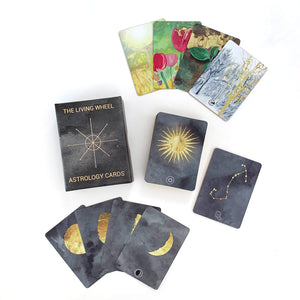 The Astrology Deck