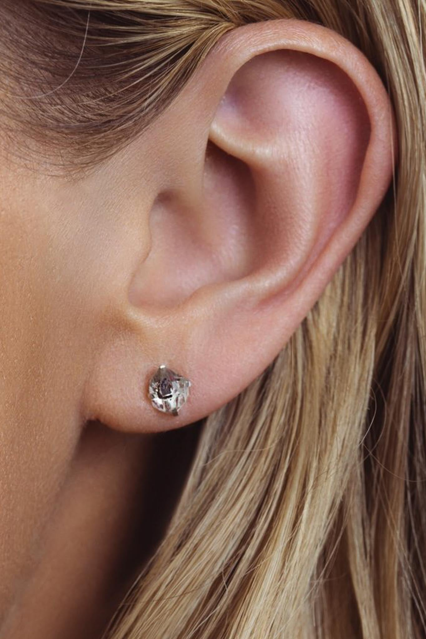 Wayfarre Raw Studs - The Canyon