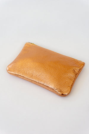 Lucy Mini Pouch - The Canyon