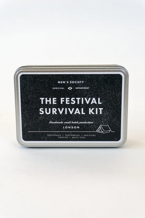Festival Survival Kit - The Canyon