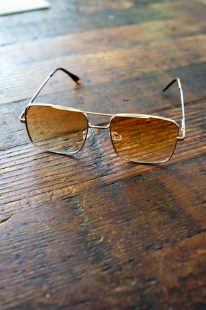 Issue Sunglasses - The Canyon