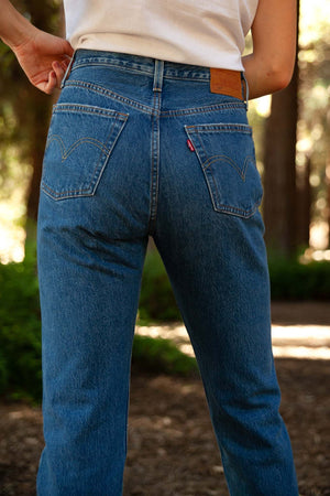 501 Jeans - Athens Dark - The Canyon