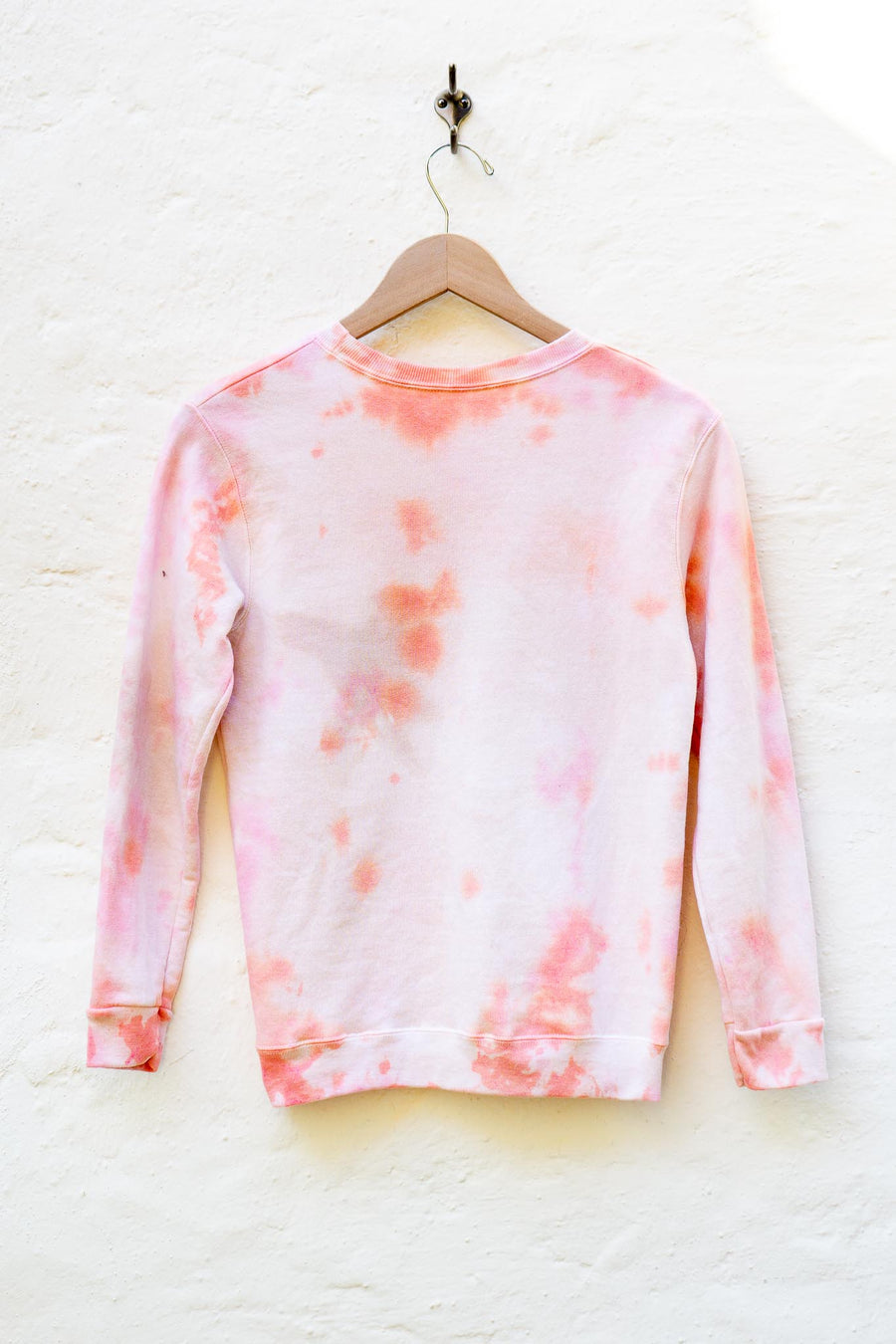 Beachwood Tie Dye Sweatshirt - The Canyon