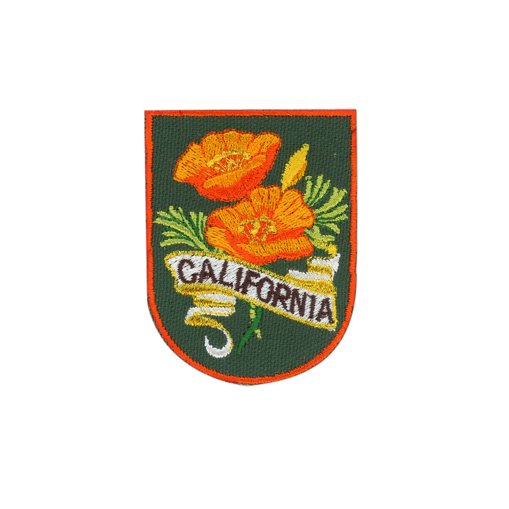 California Patch - The Canyon
