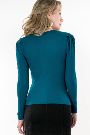 Hey Lady Long Sleeve - The Canyon