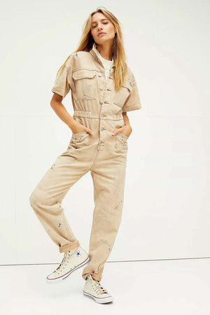 Marci Jumpsuit - The Canyon