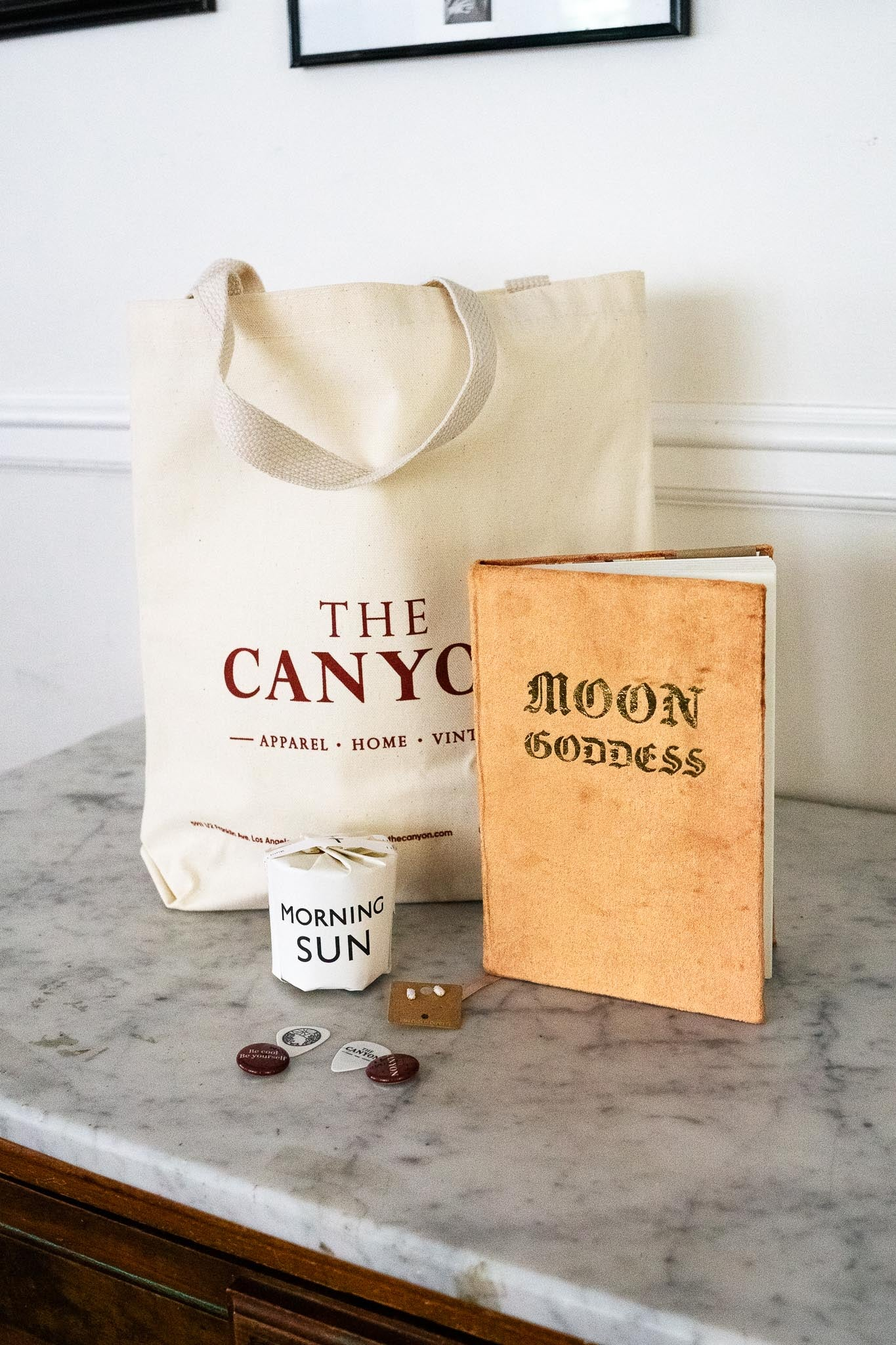 Calming Gift Bag - The Canyon