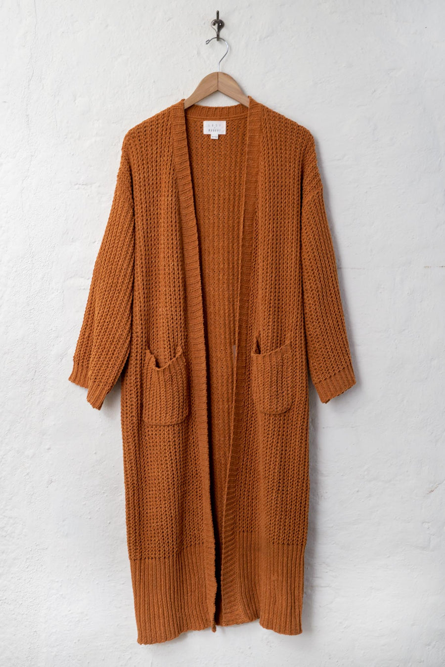 Most Wanted Cardigan - The Canyon