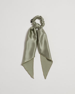 Convertible Scrunchie Tie - The Canyon