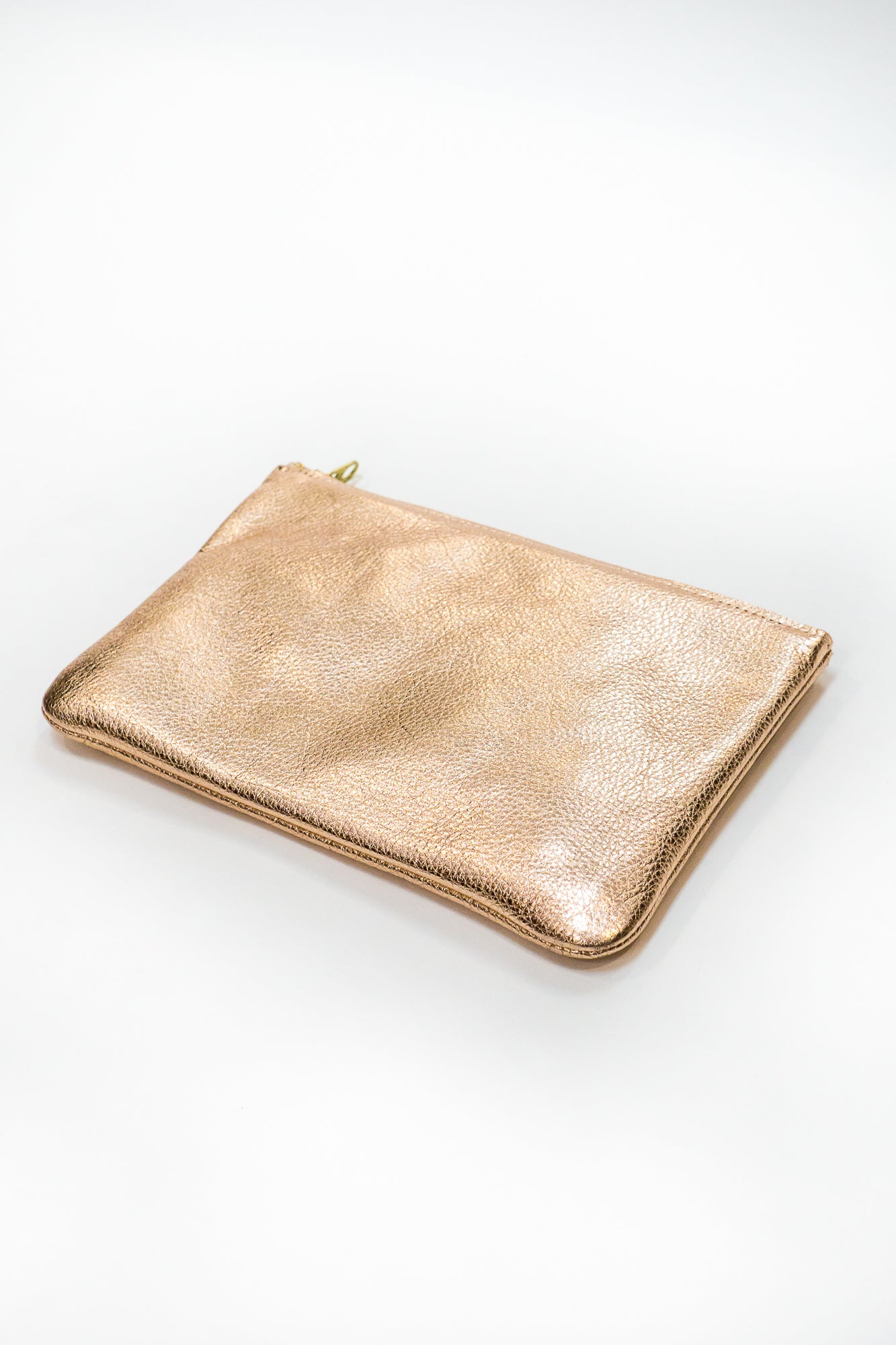 Jane Medium Clutch - The Canyon