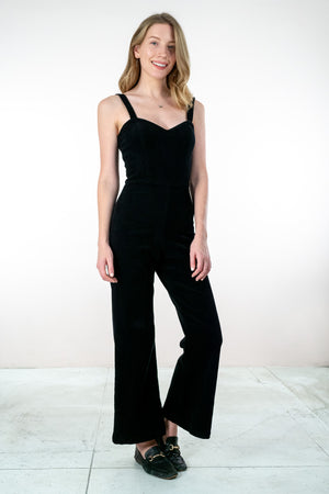 Rosie Jumpsuit - The Canyon