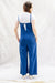 Silk Brooks Jumpsuit - The Canyon