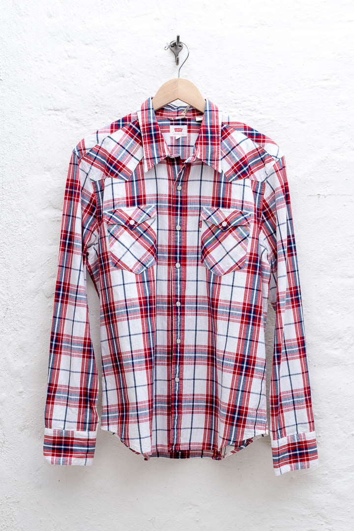 Barstow Western Shirt - The Canyon