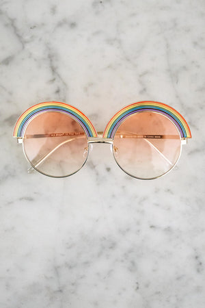 Rainbow Sunglasses - The Canyon