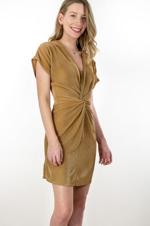 Gia Dress - The Canyon