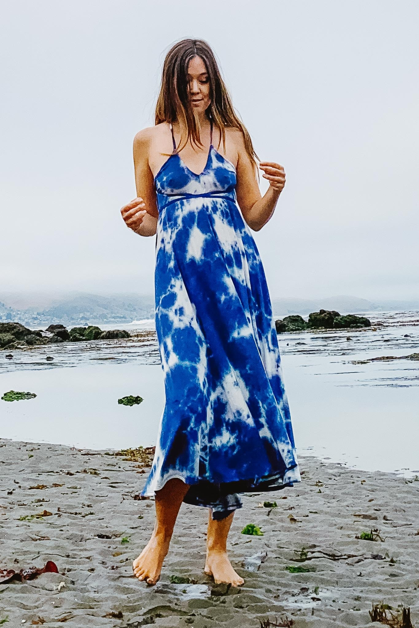 Topanga Dress - The Canyon