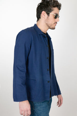 Vintage Work Jacket - The Canyon