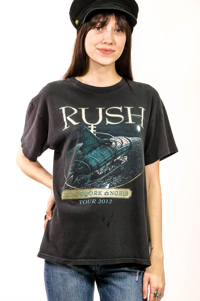 Vintage Rush T-shirt - The Canyon