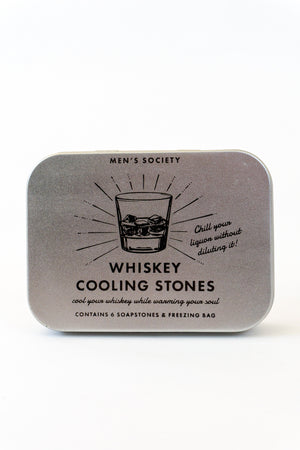 Whiskey Cooling Stones - The Canyon