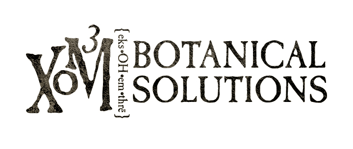 XoM3 Botanical Solutions