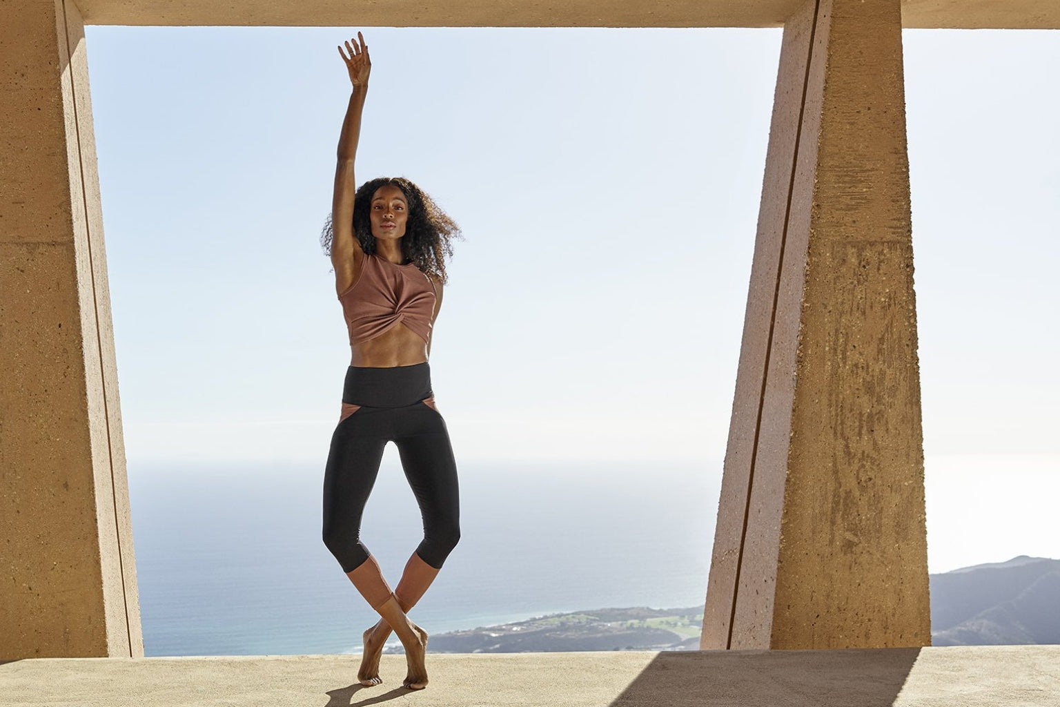 Activewear and Yoga Fashion Trends to Watch in 2019