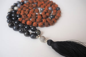 Enter our Mala Necklace Giveaway!